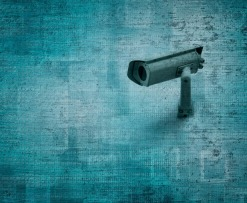 Blockchain Companies Taking Down Big Brother