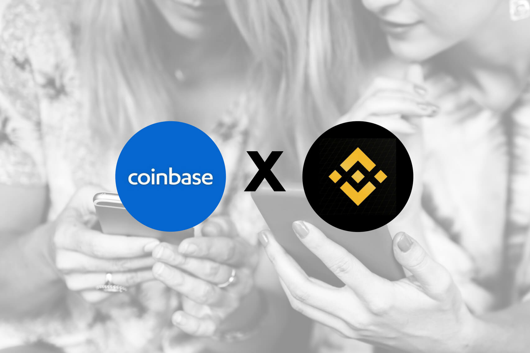how to transfer ethereum from binance to coinbase