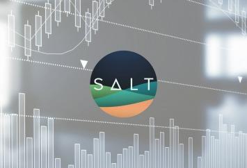 Price Analysis: SALT