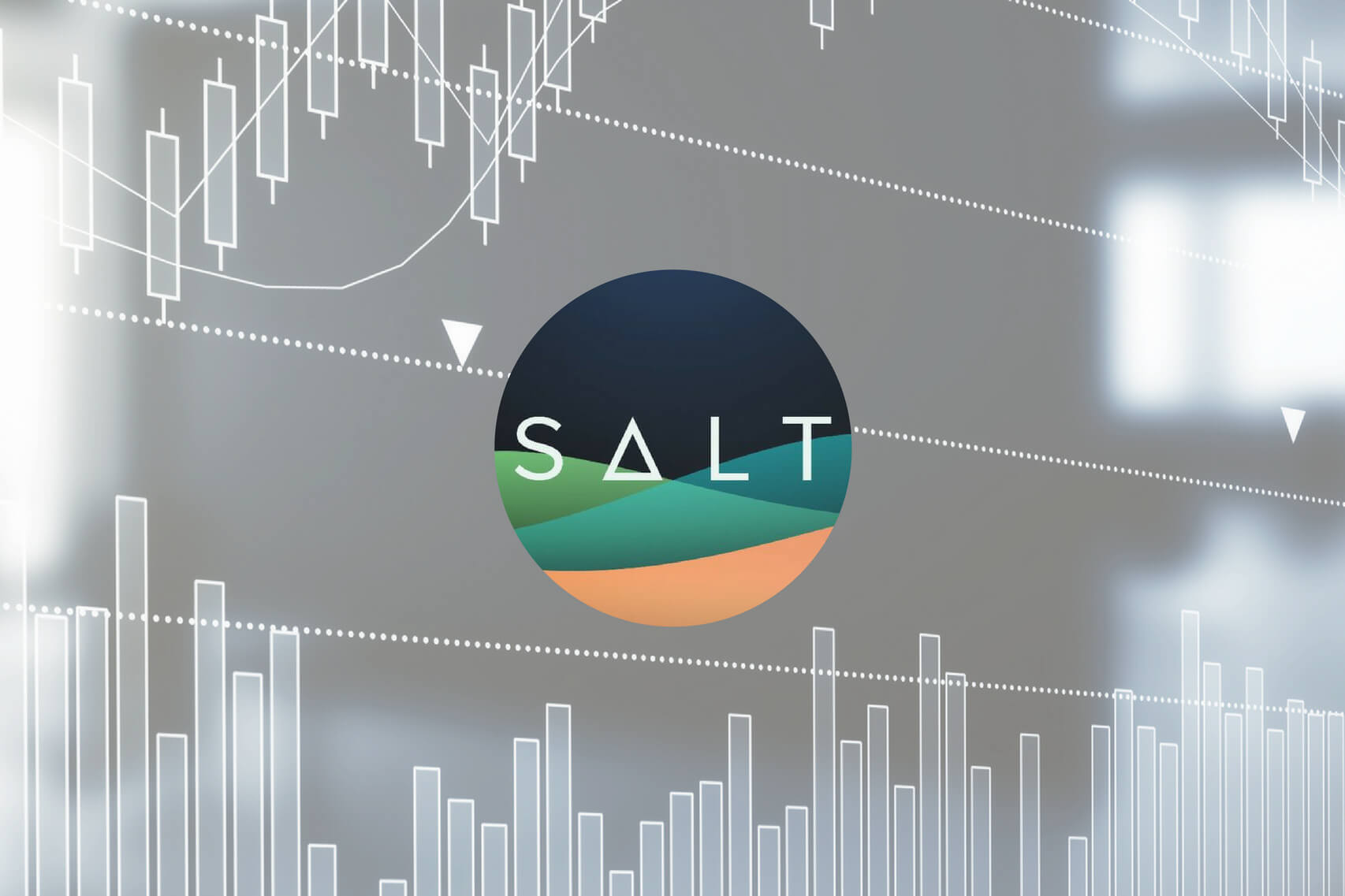 Price Analysis: SALT