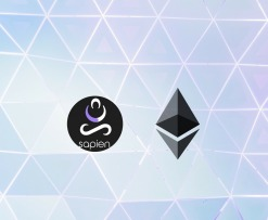 Why Sapien is on Ethereum