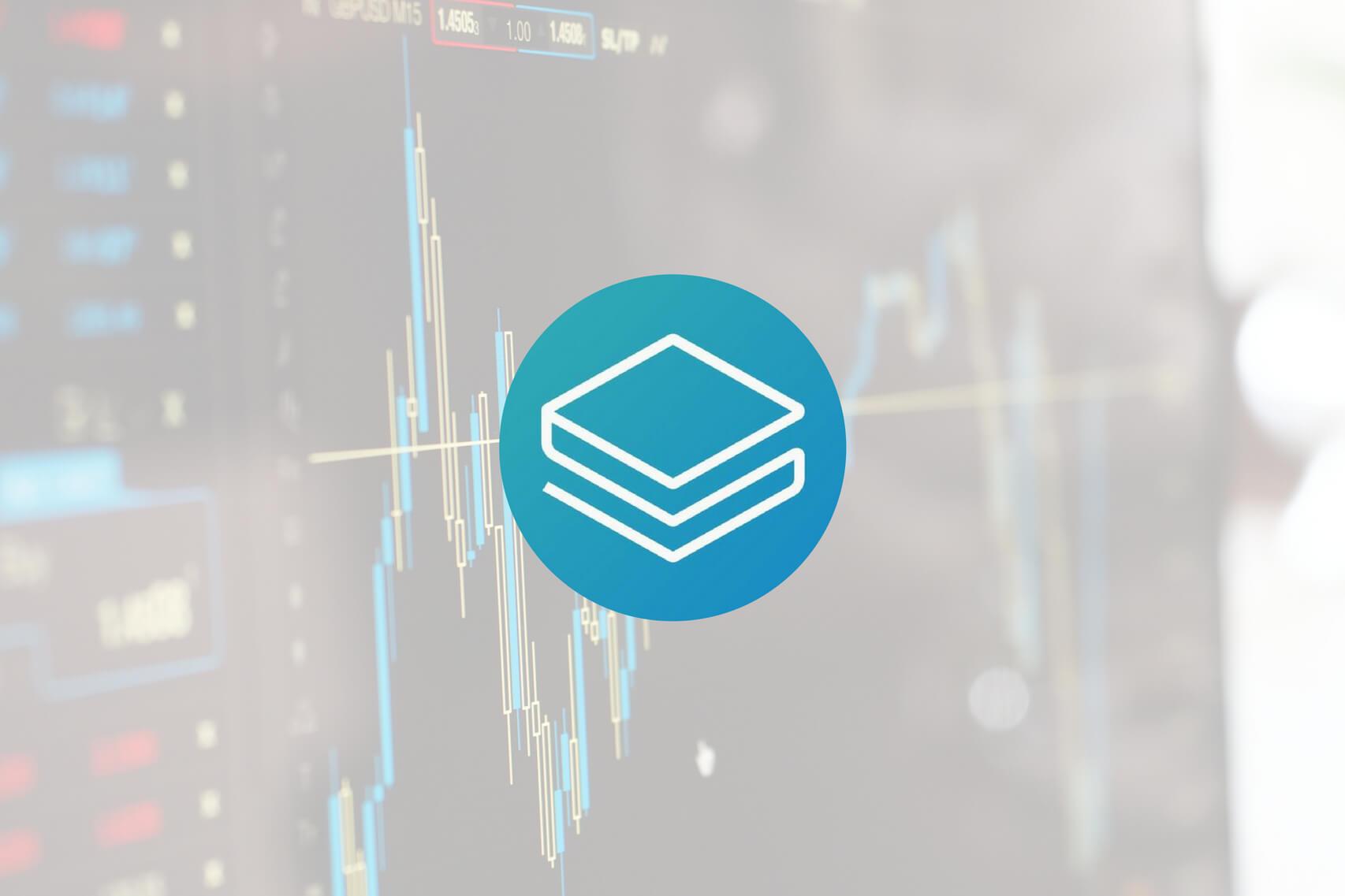 Price Analysis: Stratis