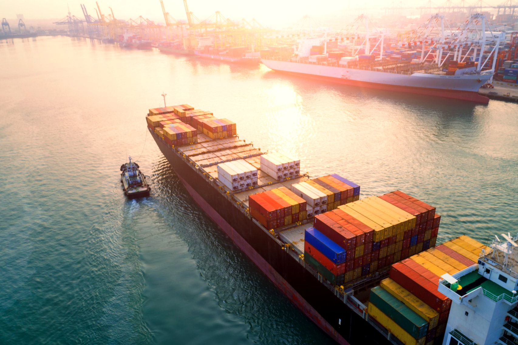 5 Blockchain Projects Revolutionizing the Supply Chain