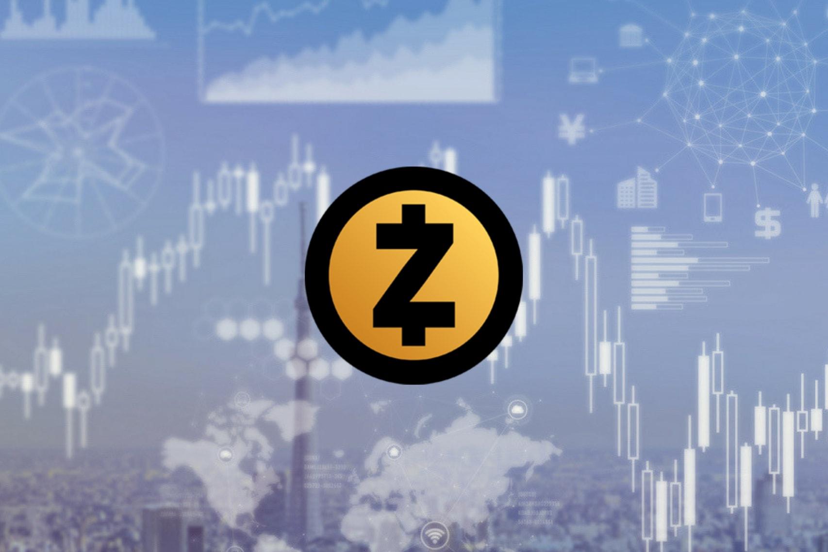Price Analysis: ZEC
