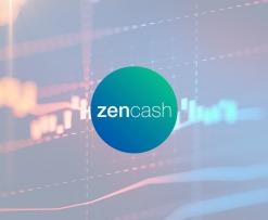 Price Analysis: ZenCash