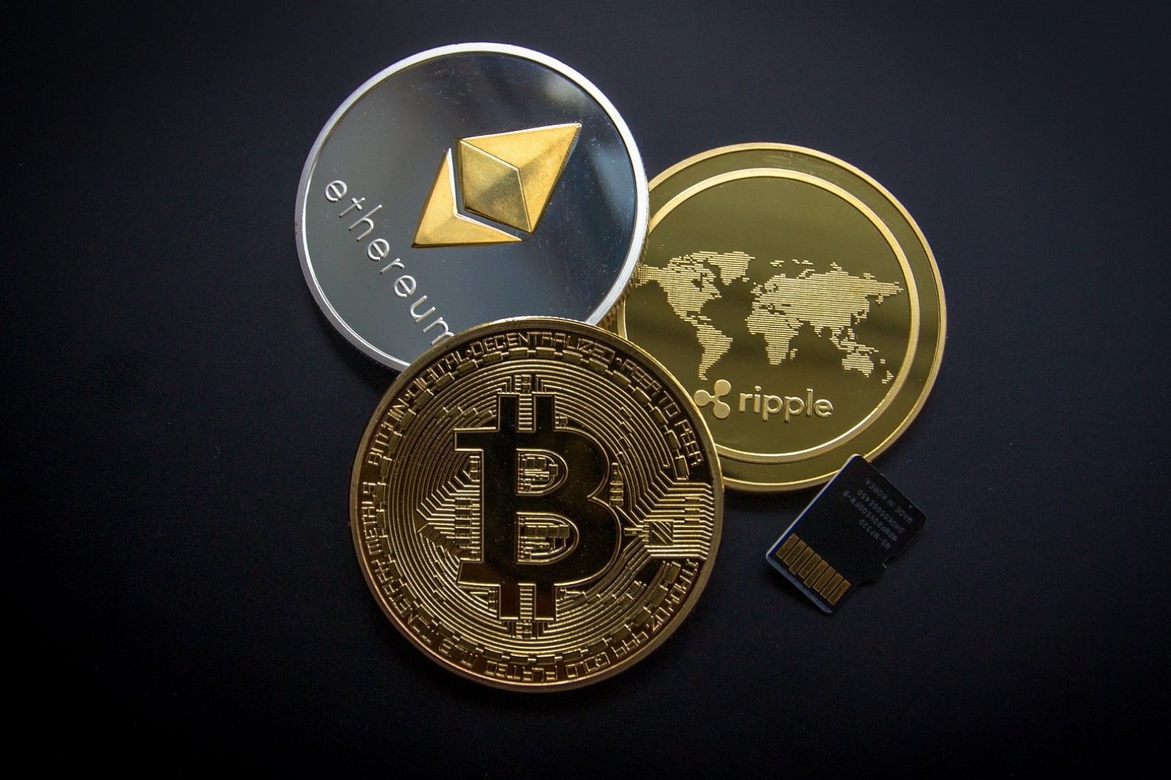 ethereum_ripple_2nd_biggest_crypto