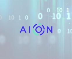 Price Analysis: AION