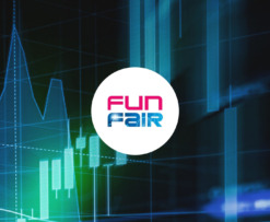 Price Analysis: FUN