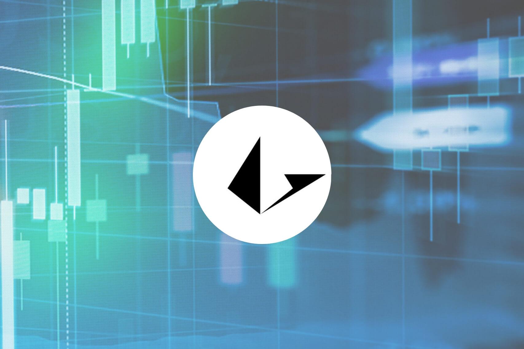 Price Analysis: Loopring
