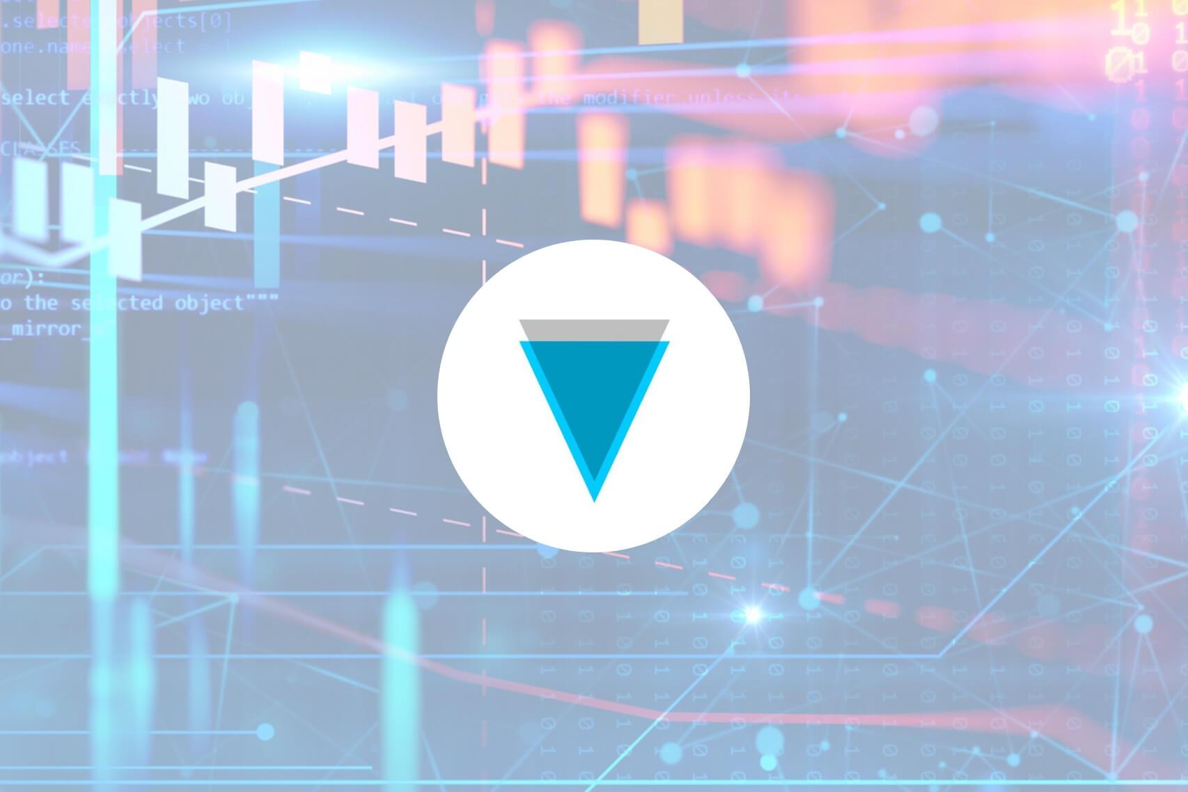 Price Analysis: Verge