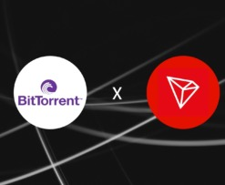 TRON BitTorrent