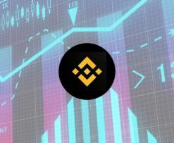 Price Analysis: BNB