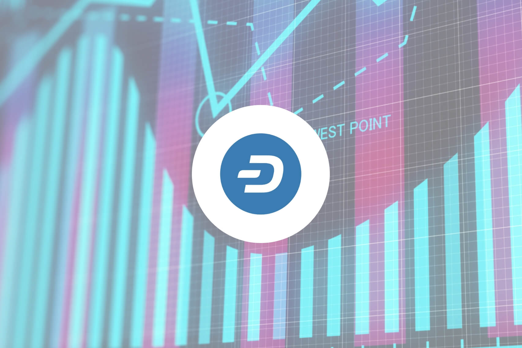 Price Analysis: Dash