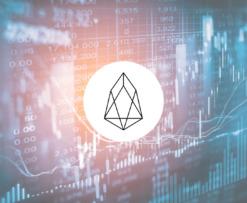 Price Analysis: EOS