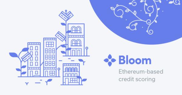 Bloom Protocol logo