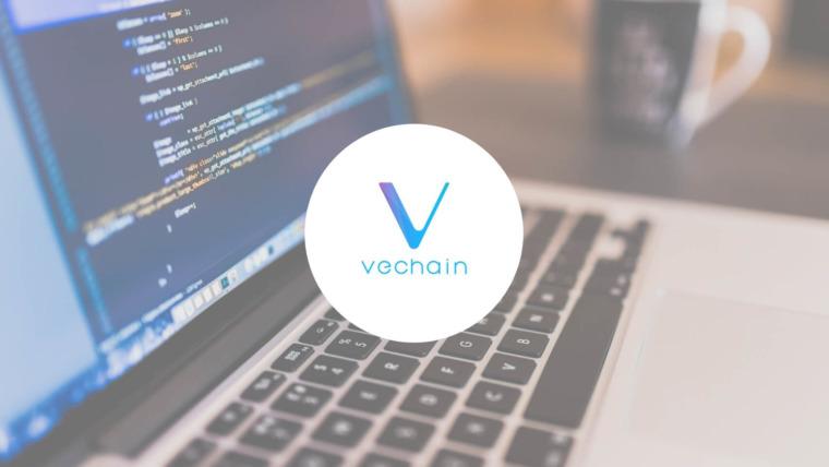 vechain_arkane_network