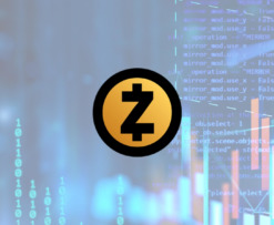 Price Analysis: Zcash