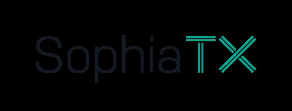 SophiaTX png logo