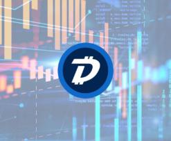 Price Analysis: DGB