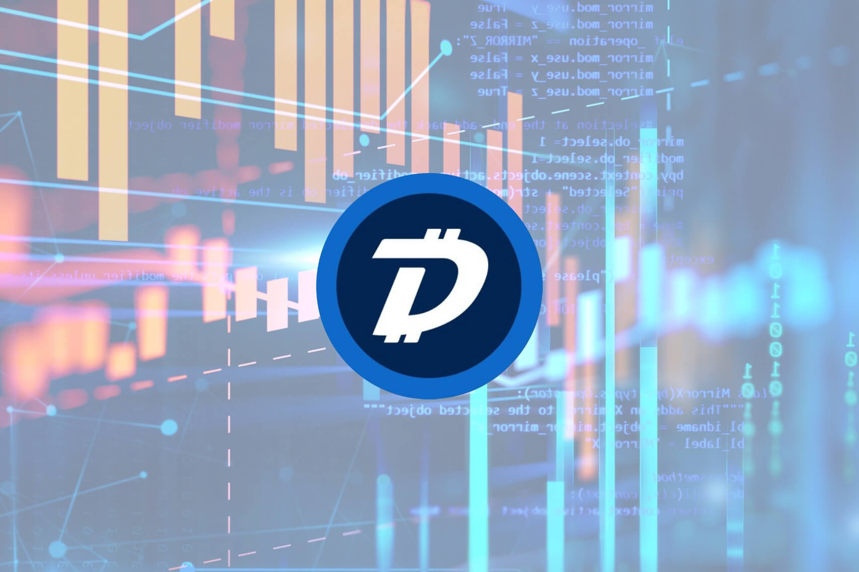 Price Analysis: DGB