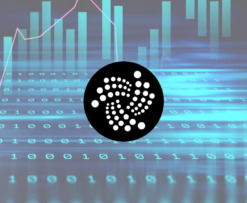 Price Analysis: IOTA