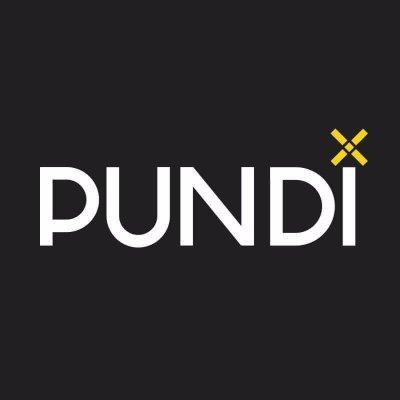 Pundi X png logo