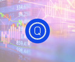 Price Analysis: QASH