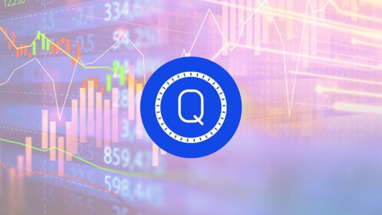 Price Analysis: QASH
