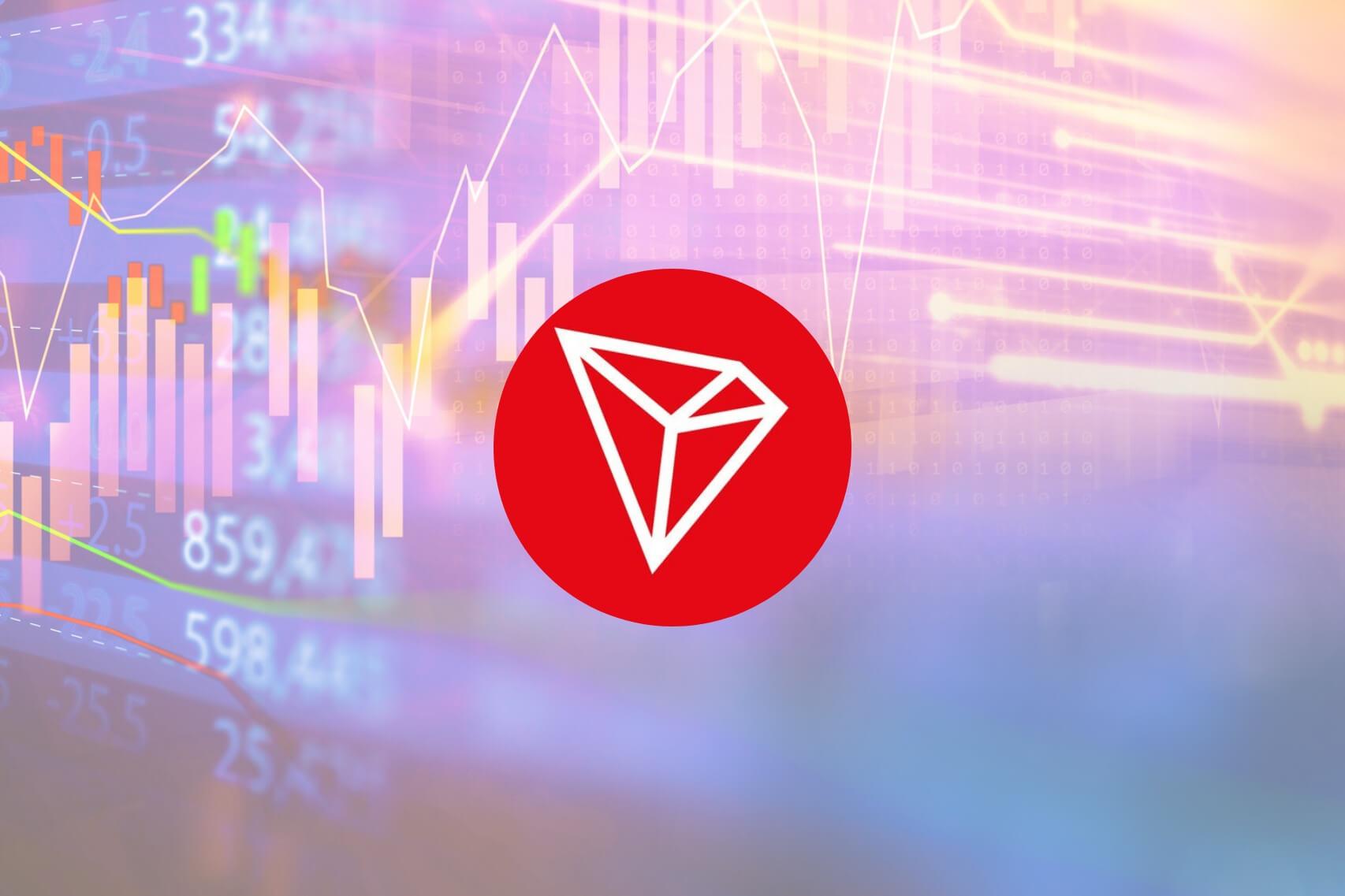 Price Analysis: TRX
