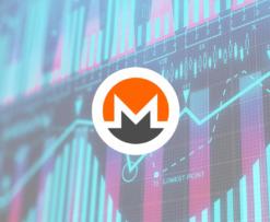 Price Analysis: XMR