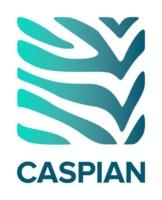 Caspian png logo