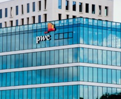 PwC cryptocurrency