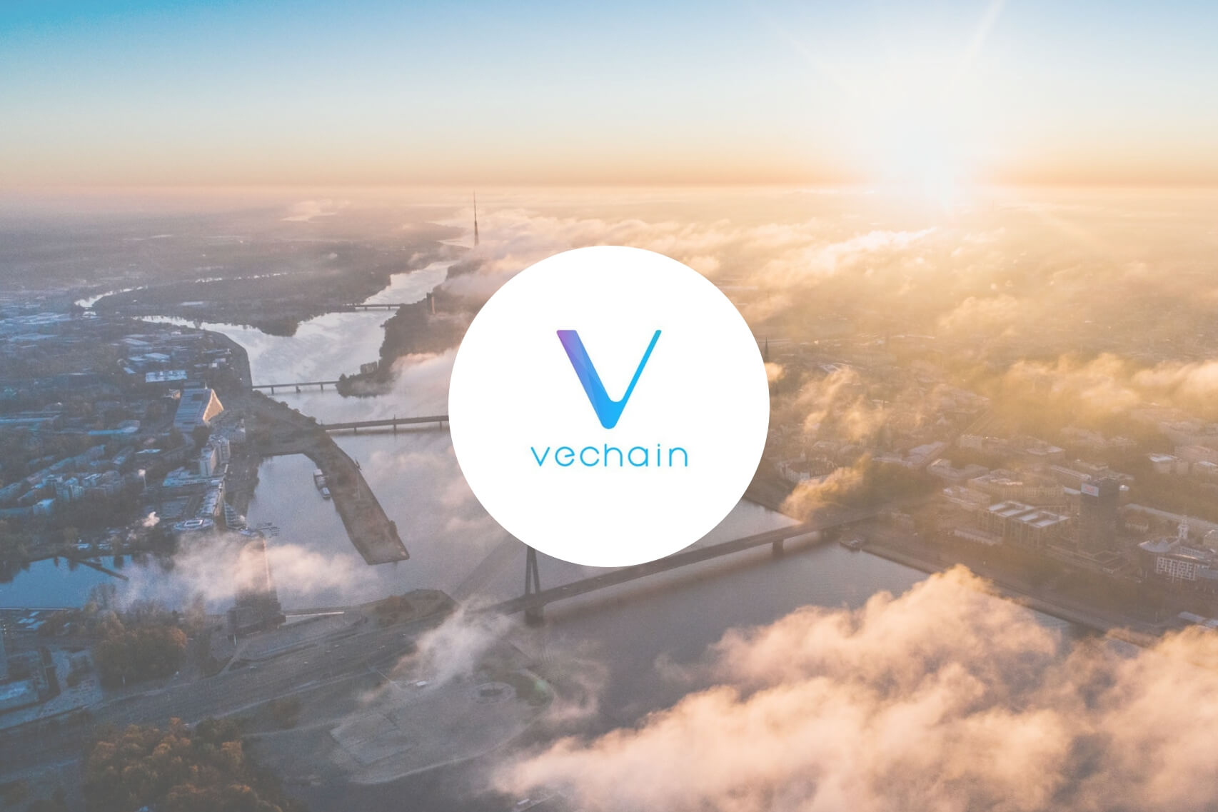 Price Analysis: VET