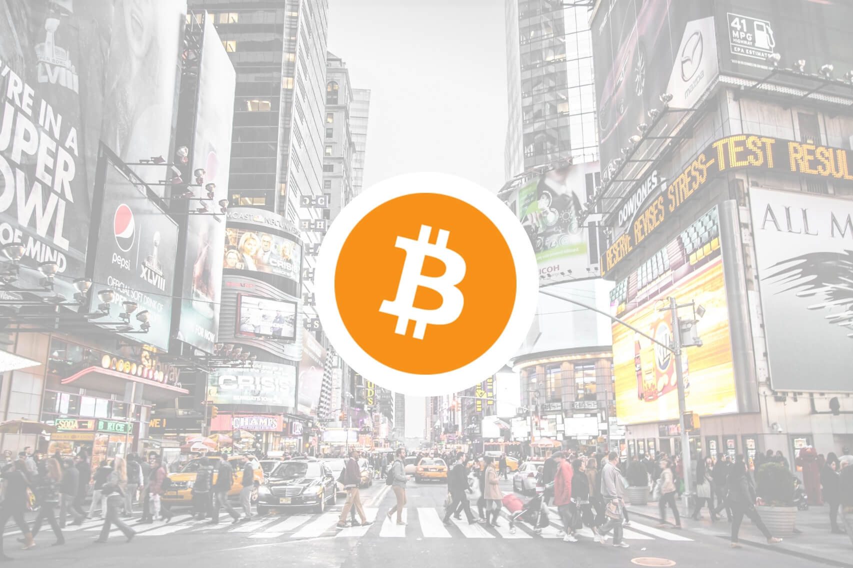 Is BTC at a turning point?