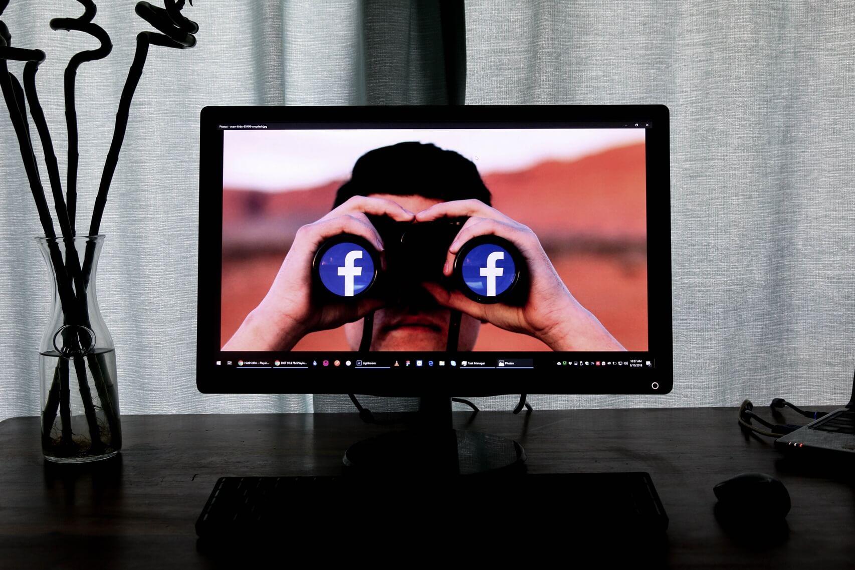 Facebook crypto