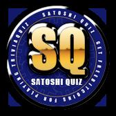 Satoshi Quiz logo