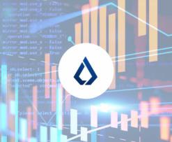 Price Analysis: LSK