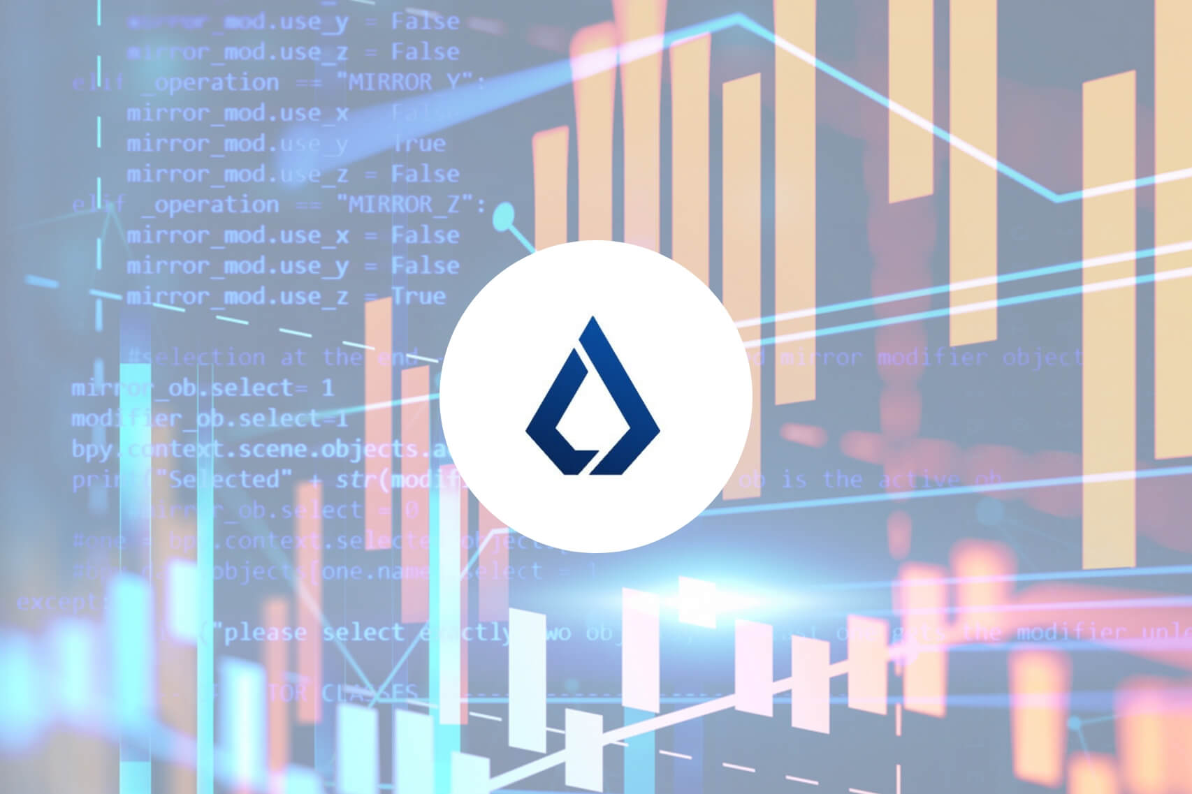 Price Analysis: LSK