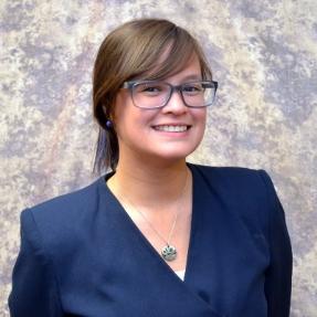 Rachel Yenko-Martinka