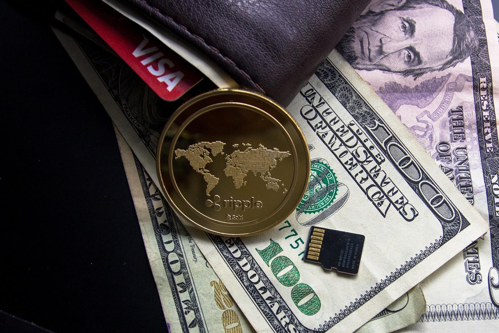 Ripple Investor SBI Invests $15 Million in Swiss Crypto Card Maker Tangem