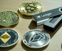 Binance DEX Hardware Wallet