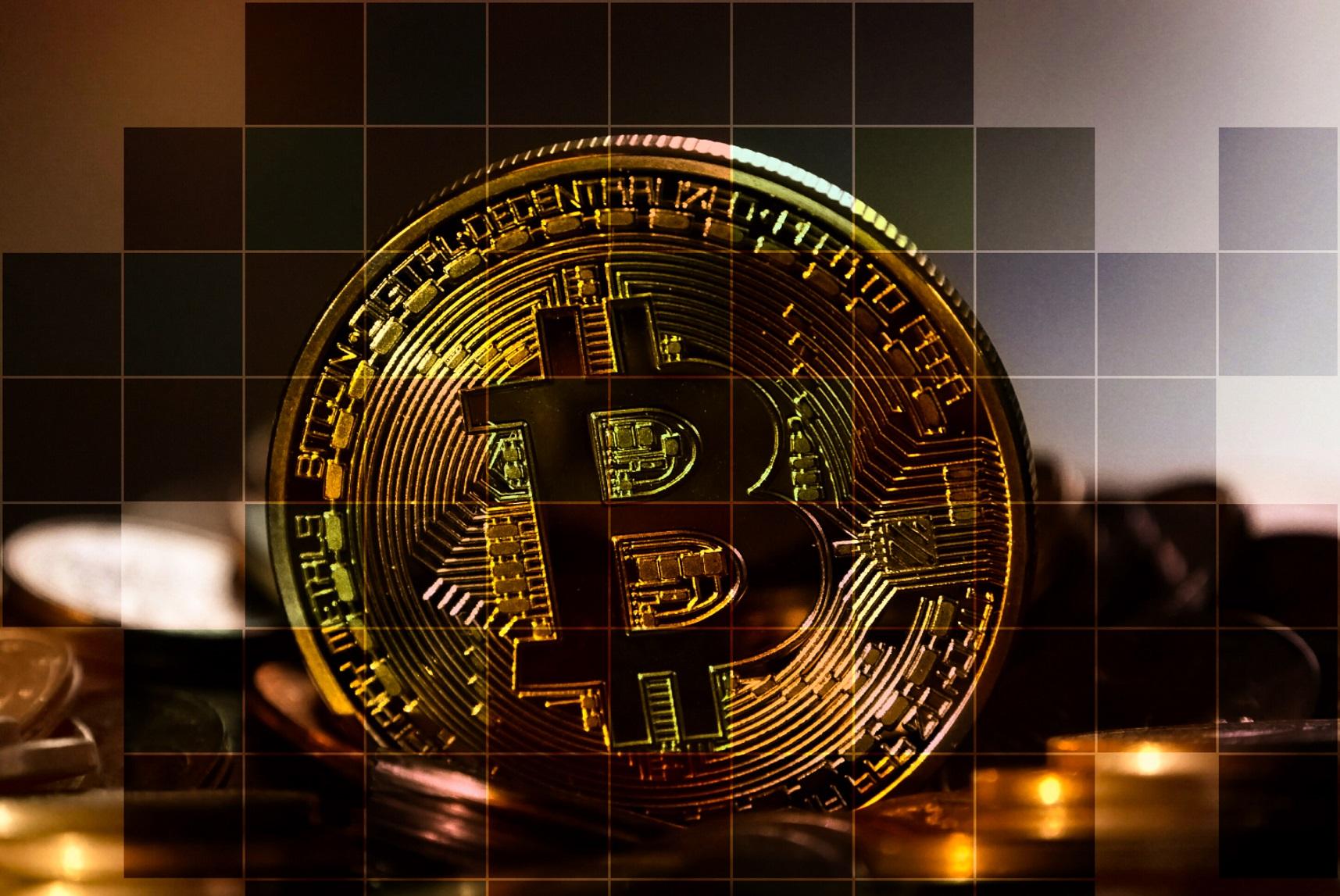 Bitcoin JPMorgan Chase