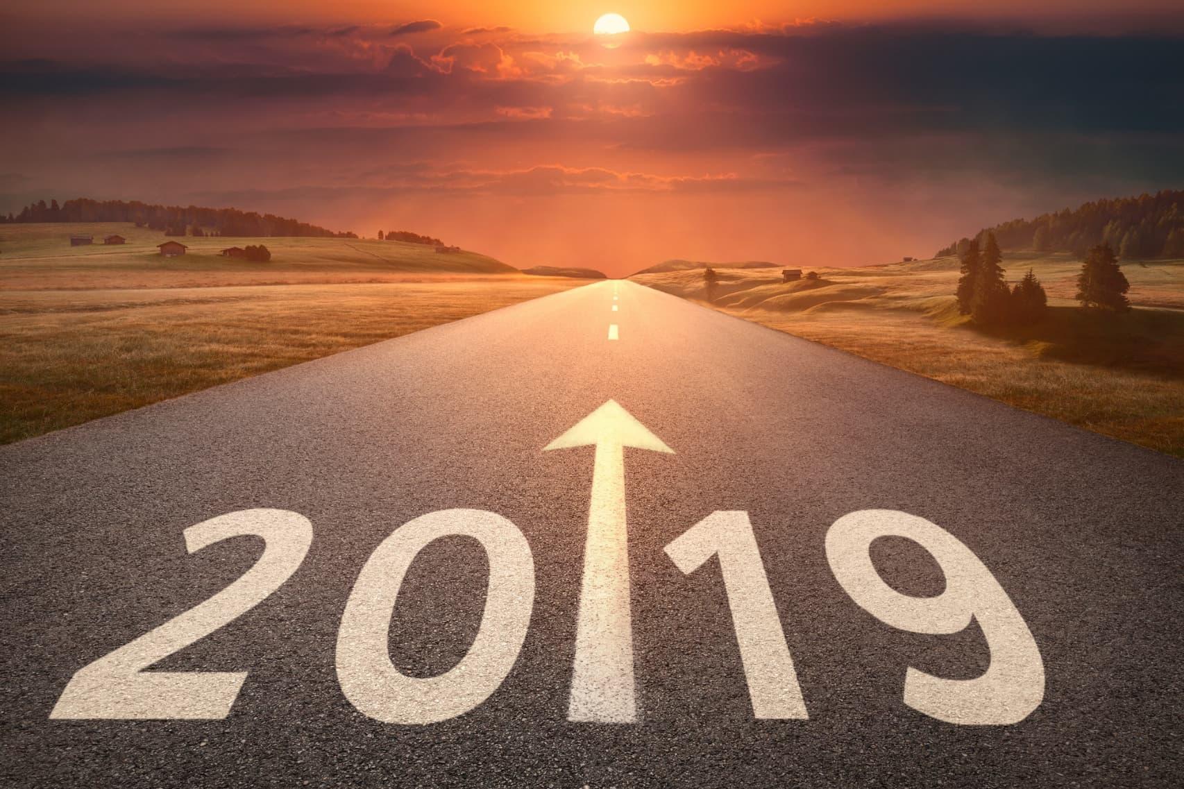 5 Crypto Predictions For 2019 - Crypto News AU