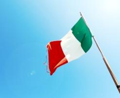 Italy blockchain
