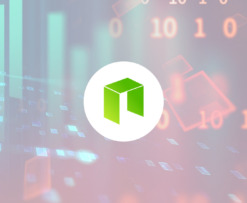 NEO price analysis