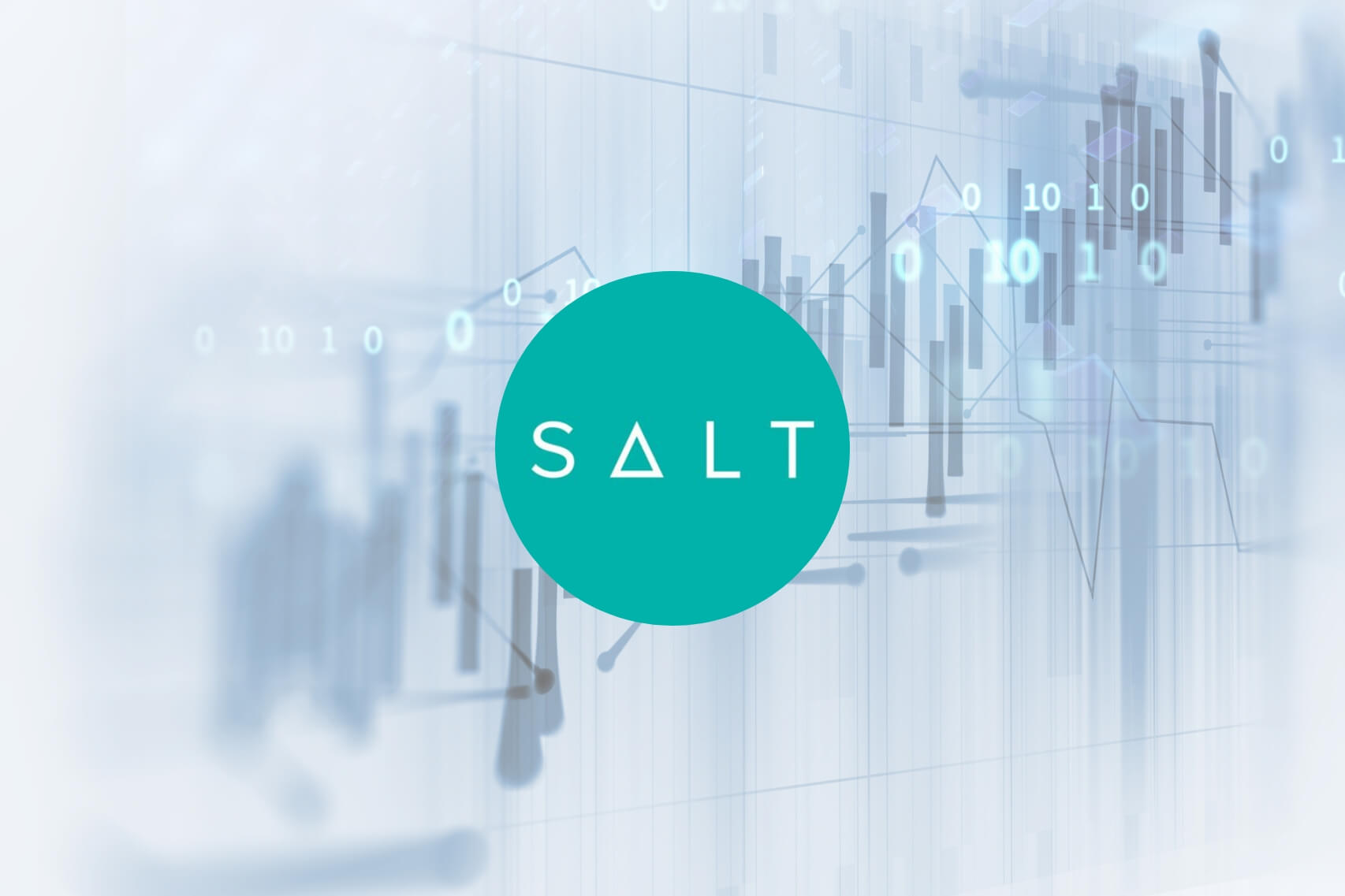 SALT Price Analysis