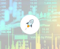 XLM price analysis
