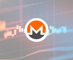 XMR price analysis