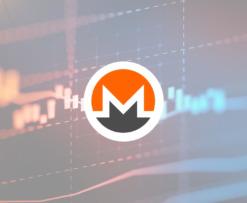 XMR price analysis