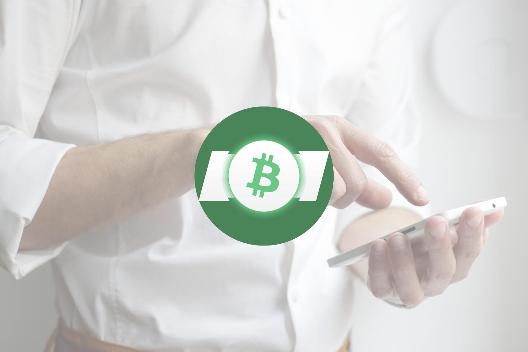 Accidentally sent bitcoin to bitcoin cash